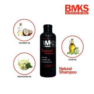 BMKS SHAMPO ORIGINAL BPOM