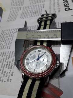 Nostalgie                    unisex watch