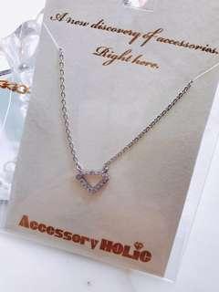 全新 韓國頸鏈 Necklace