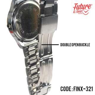 Generic - Jam tangan Fashion wanita analog - FINX-321