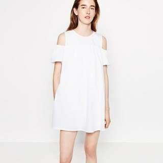 Zara Basic Jumpsuit