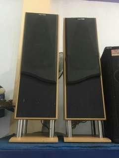 Speaker Pasif Polytron, Suara & Kondisi Prima