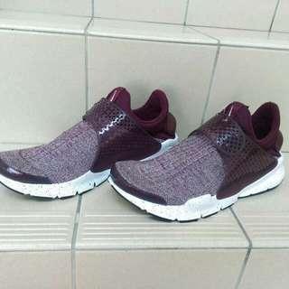 🚚 Nike Sock Dart SE Premium 藤原浩(酒紅)