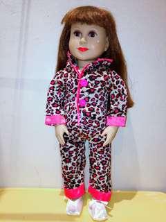 OG doll