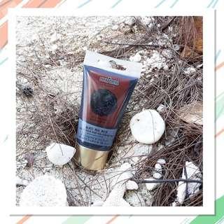 Cupida Cupido Black Mud Mask (Masker Lumpur Dingin Cabut Komedo) 80ml