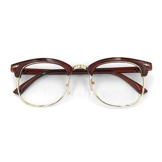 Pre-Order LAWRENCE by Fiévre/Visioneer Frame Only