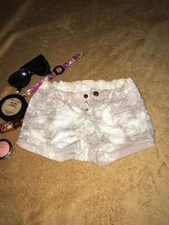 FOX kids shorts