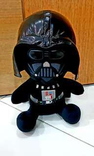 🚚 Darth Vader plushie