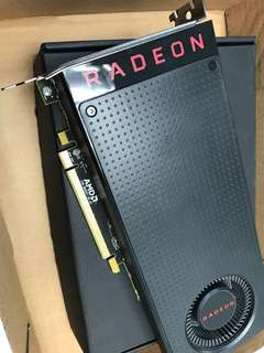 RX480 8G 顯示卡