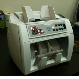 Banknote / Money Counting Machine