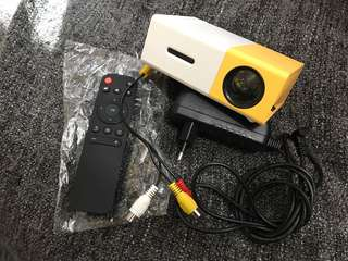 Led Projector 投影器