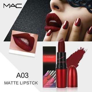 Mac Matte 💄