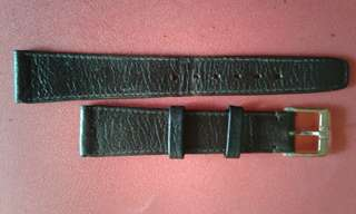 0MEGA Strap 18mm一used