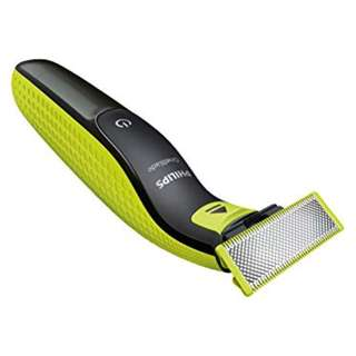 638. Philips Norelco OneBlade Hybrid Electric Shaver