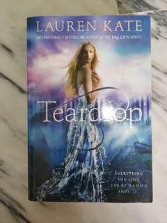 🚚 Teardrop