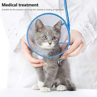 Collar, Corong untuk Kucing Kitten