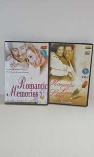 Romantic Love Songs, Romantic Memories