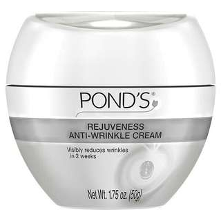 Pond's Rejuveness Anti-Wrinkle Cream 50g