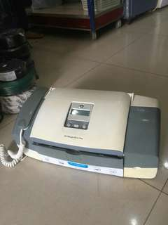 Faximili Hp, All In One, Bisa Copy & Printer