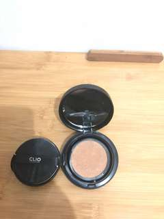 Clio kill cover cushion with free refill