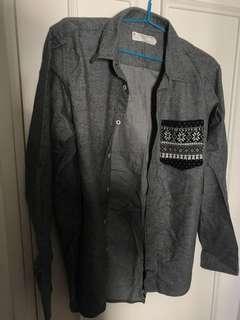 Black chocolate 裇衫