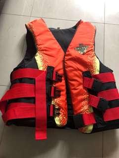 Pro Mesle life vest