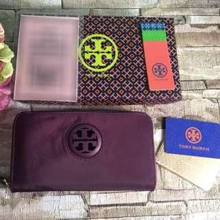 👛TORY BURCH NYLON WALLET 👛