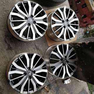 SPORT RIM 16inch HONDA CITY ORIGINAL NEW