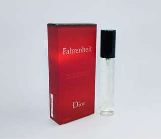 Fahrenheit by Dior - 20ml - Travel Size