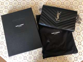 YSL斜咩袋 SAINT LAURENT BAG