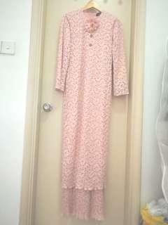 Rizalman Lace Long Dress