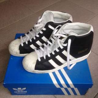 Adidas superstar women wedges