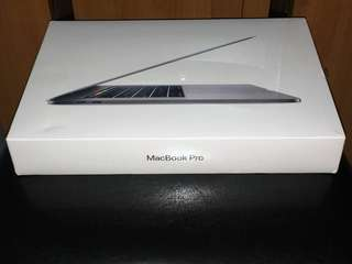 MacBook Pro 15 2016 with Apple care