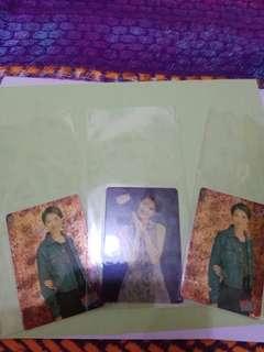 袁詠儀yes card