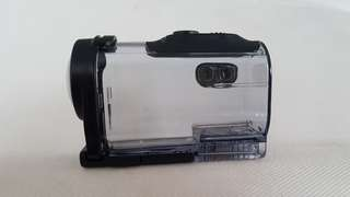 Sony AZ-1 water proof casing
