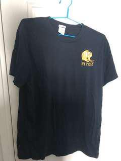 A&F tshirt  x3