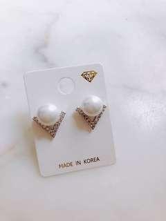 全新 韓國耳環 Earrings