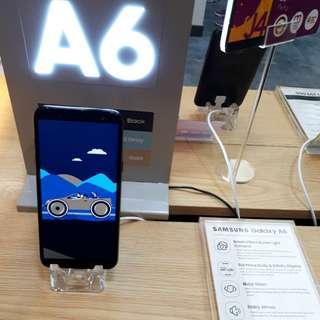 Kredit Samsung A6 Tanpa Cc Proses 3 Menit