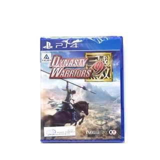 Playstation 4 PS4 Dynasty Warrior 9