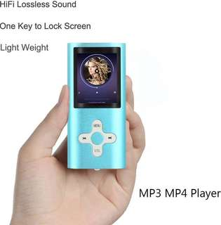 XPLUS MP3 player