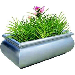 Stainless Steel Planter Pot-PNP-1314/SS (Item No: G01-455)