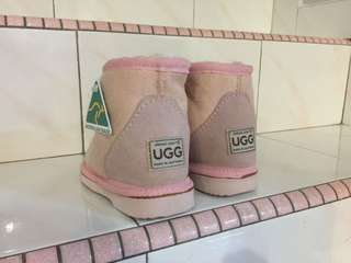 UGG Girl Boots