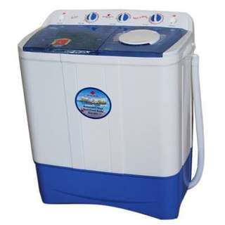 Micromatic MWM- 700 Twin Tub Washing Machine 6.5kg