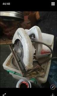 鐵工木工~切割機