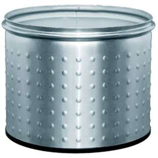 Stainless Steel Planter Pots-PNP-1306/SS