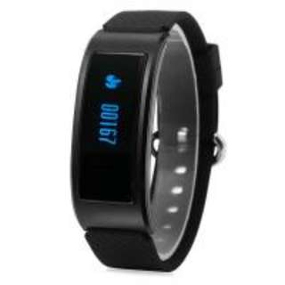 SMART WATCH DF23 HEART RATE MONITOR