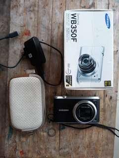 Samsung wb350f Camera