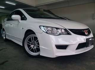 HONDA CIVIC 1.8 2006