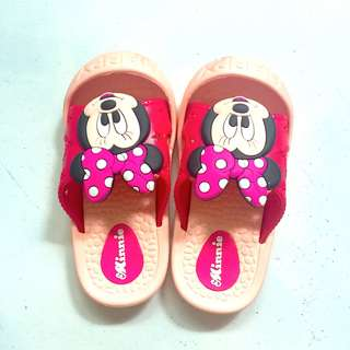 Cute Slippers for Baby Girls