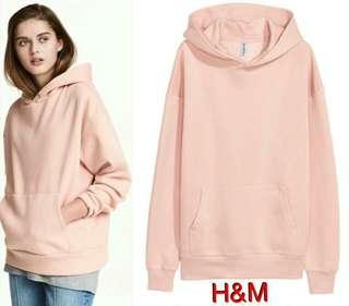 H&M Hoodie Unisex Sweatshirt